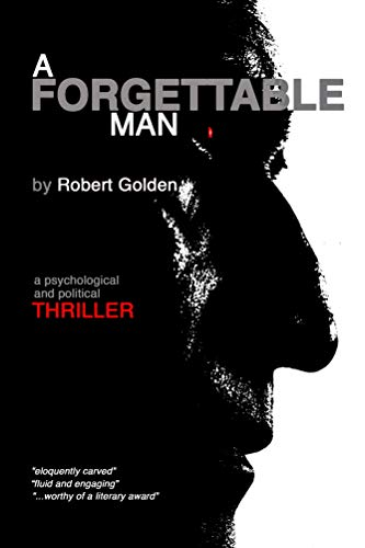 A Forgettable Man: coming soon