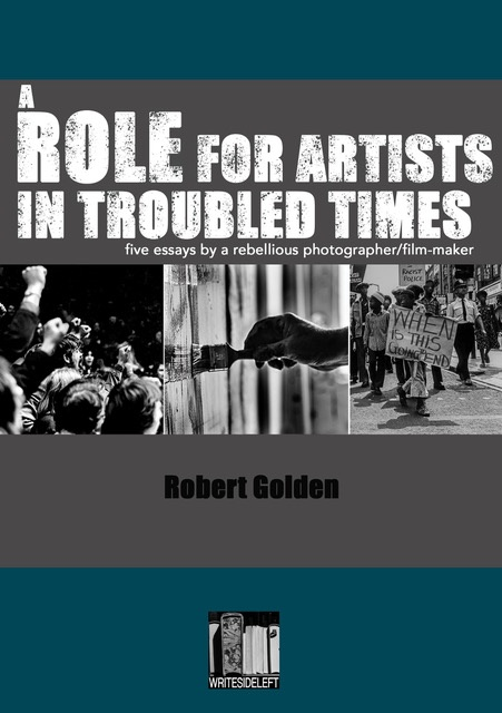 Published at midnight: A Role for Artist in Troubled Times
